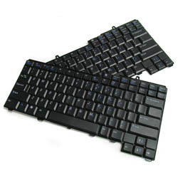 New Dell Inspiron PP19L PP20L E1705 E1405 E1505 Black US Keyboard 0NC929 NC929 US