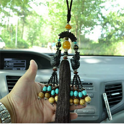 The new car pendant Tibetan 
