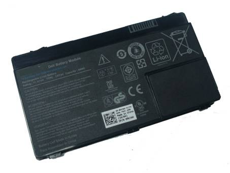 DELL 09VJ64 CFF2H batteries