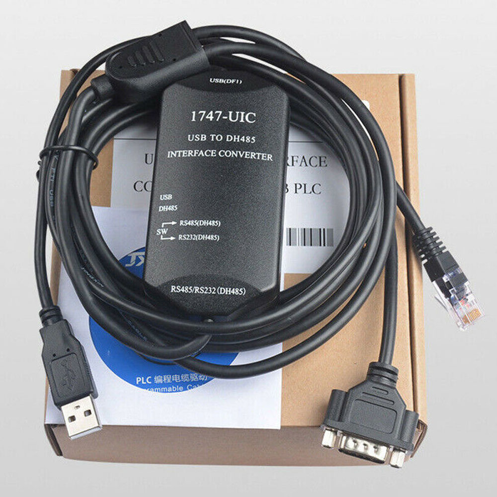 Allen 1747-UIC AC ADAPTER