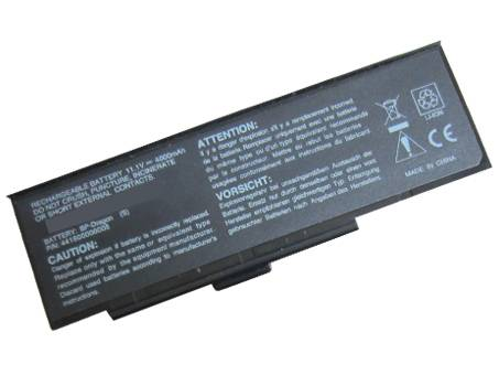 Packard_bell 441600000005 441600000003 batteries