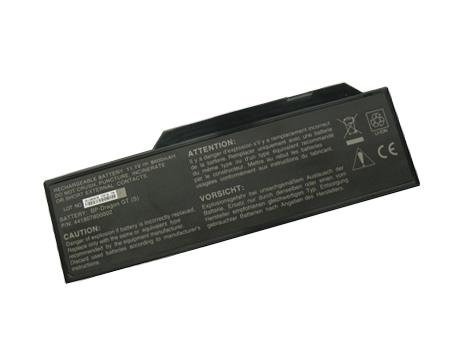 MIM2240 MD98100 441807800002 batteries