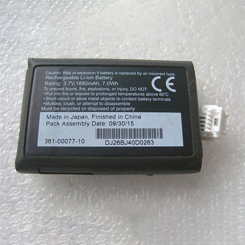 GARMIN 361-00077-10 batteries