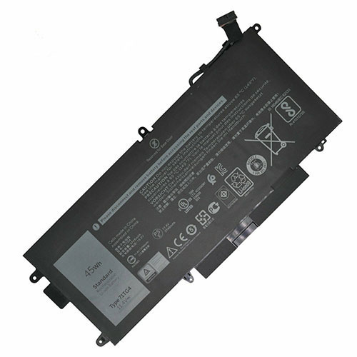 Dell 71TG4 batteries
