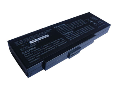 mitac BP-8X17 A000128900 BP-8X17(S) batteries