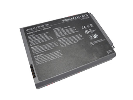 MSI MS-1002 MS1002 925-2020 batteries