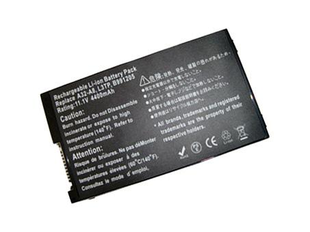 ASUS 70-NF51B1000 90-NF51B1000 A32-A8 batteries