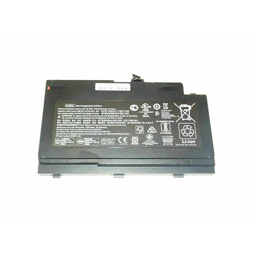 AA06XL 8420mAh/96Wh battery replacement for HP ZBook 17 G4-2ZC18ES Z3R03UT. TheAA06XL