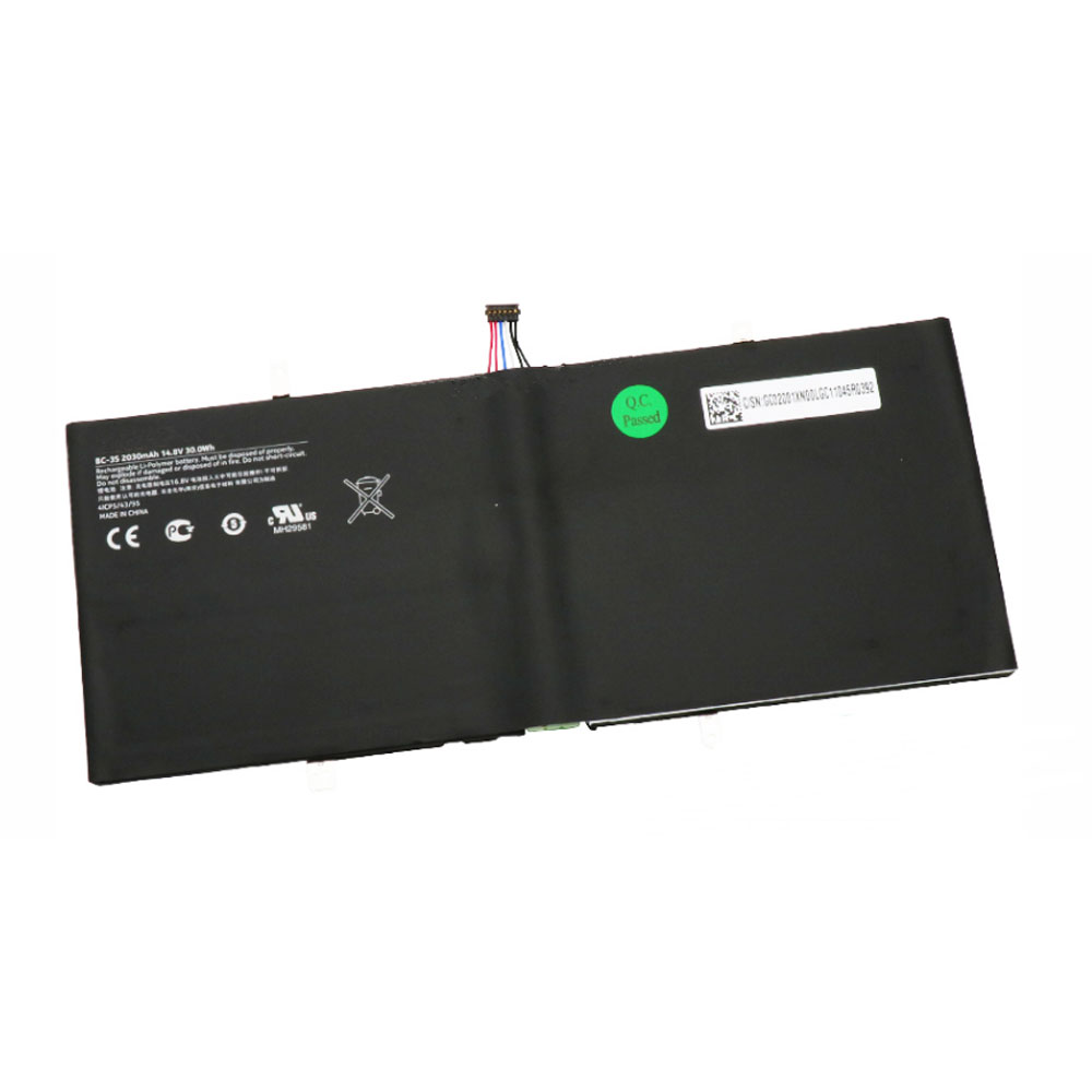 Nokia BC-3S laptop battery