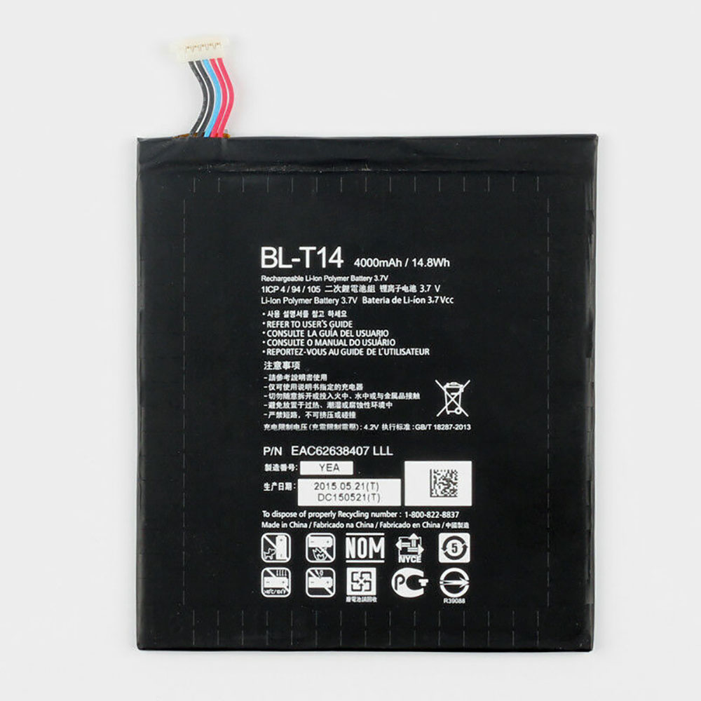 BL-T14 batteries