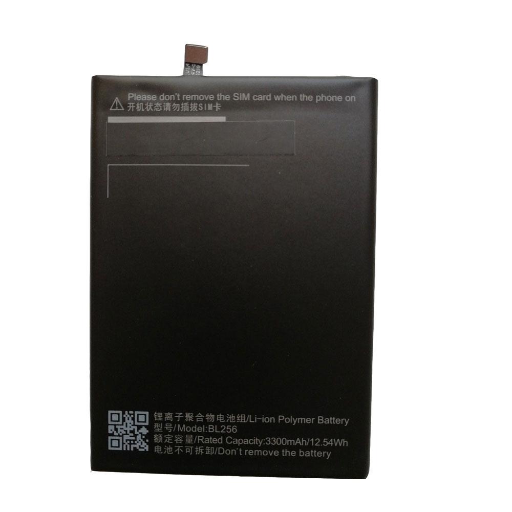 Lenovo BL256 battery for Lenovo Lemon Vibe X3 Lite K51c78