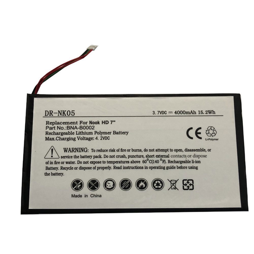 BNA-B0002 batteries