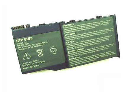 medion BTP-51B3 1529249 40003013 batteries