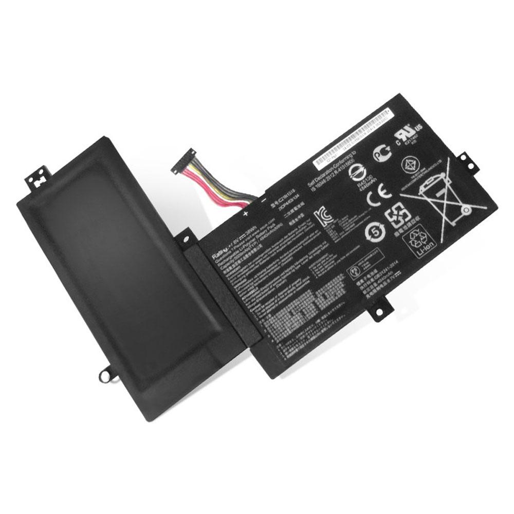Asus C21N1518 laptop battery for Asus VivoBook Flip TP501 TP501UA TP501UB TP501UQ