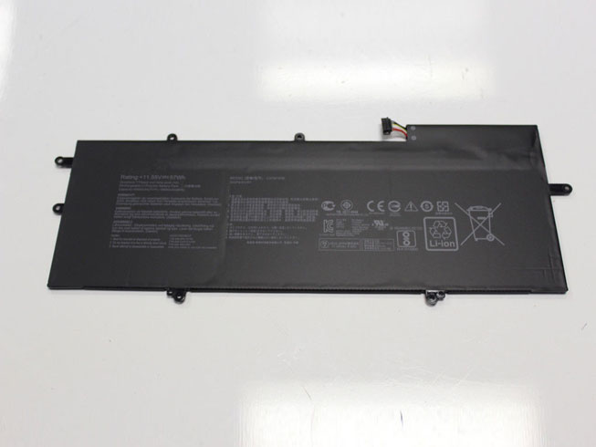 C31N1538 57Wh battery replacement for ASUS ZenBook Q324UA UX360UA Series
