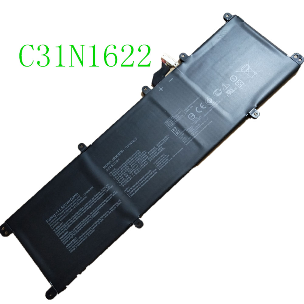 ASUS C31N1622 laptop battery