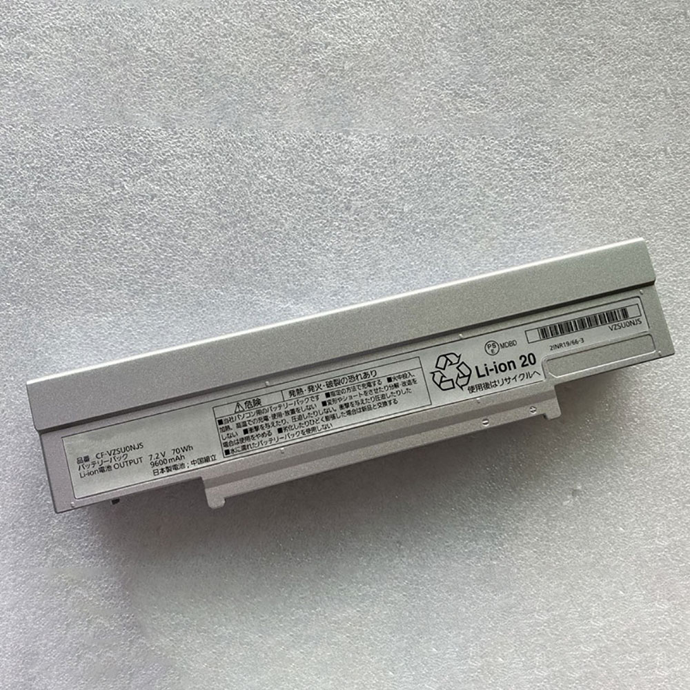 CF-VZSU0NJS batteries