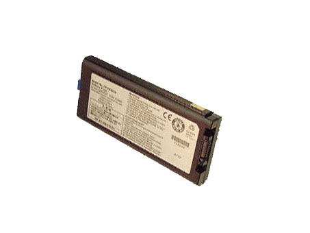 PANASONIC CF-VZSU29U batteries