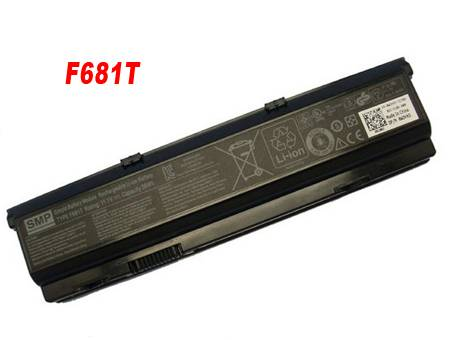 DELL F681T F3J9T batteries