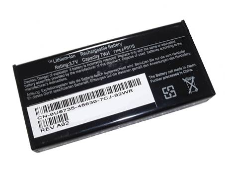 DELL P9110 batteries