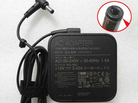 PA-1650-78 ADP-65GD B adapter