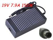 150W 19V 7.9A adapter