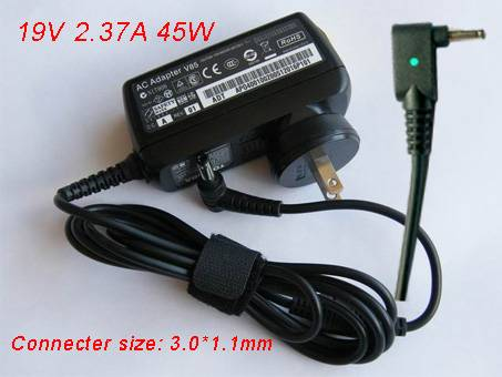 Asus 19V 2.37A adapters