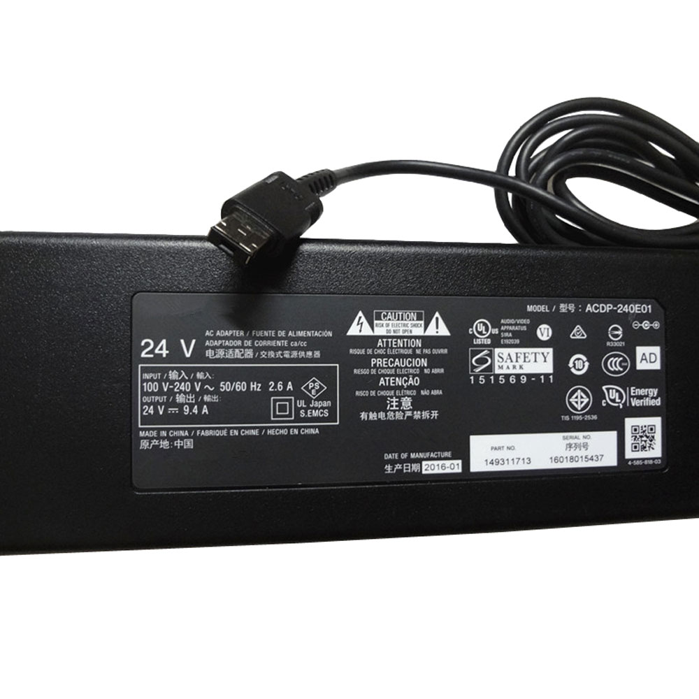 ACDP-240E01 adapter