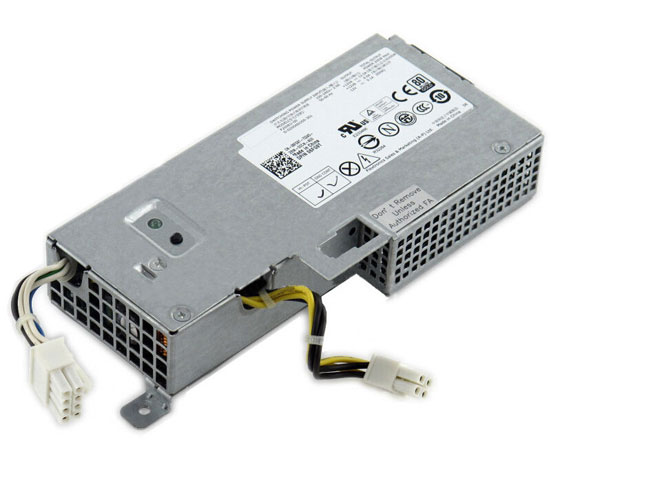 DELL K350R adapters