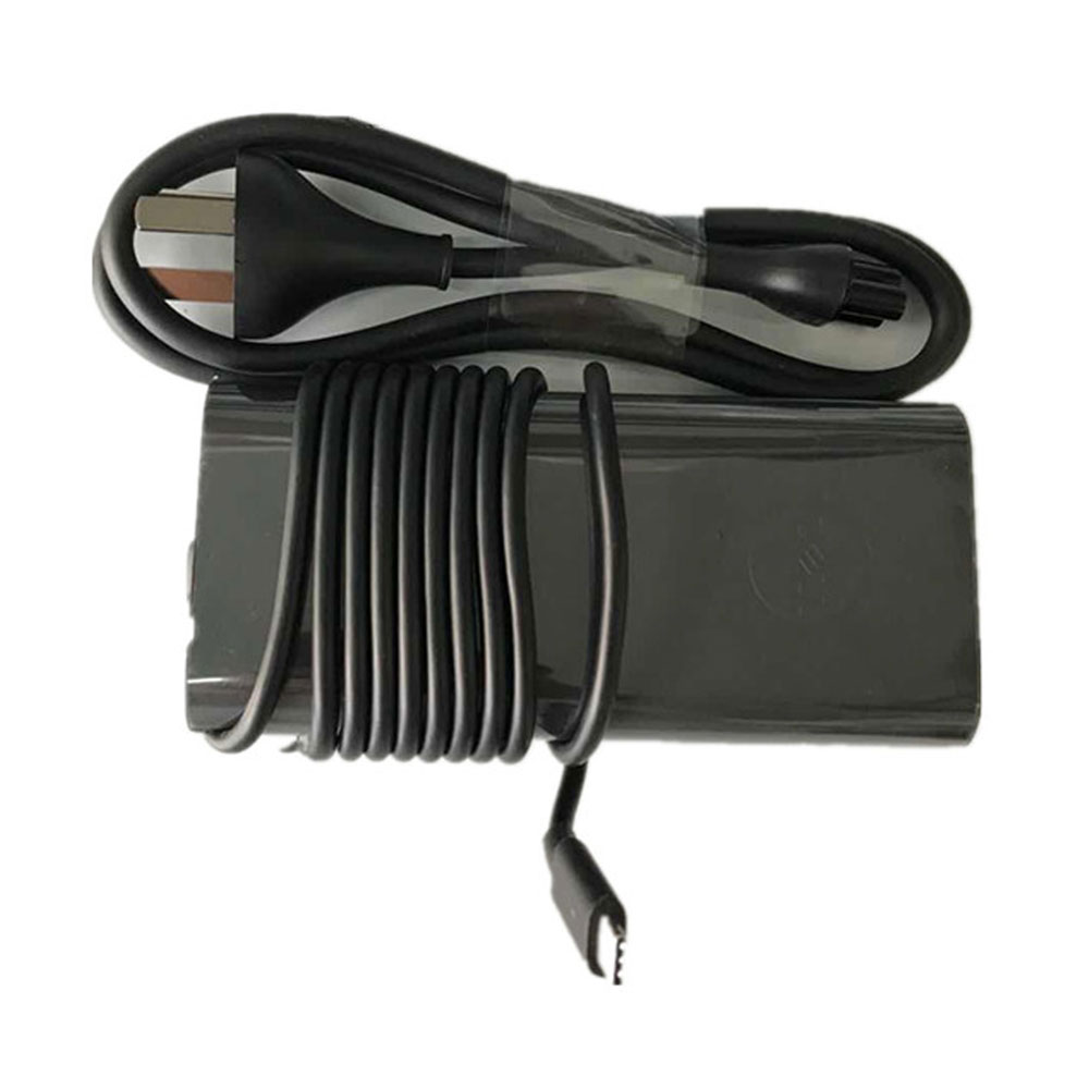 DELL M0H25 Laptop AC Adapter for Dell 130W Dell XPS 15 9575 2-in-1 Type-C port