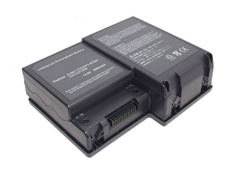 dell C2174 HJ424 F1244 batteries