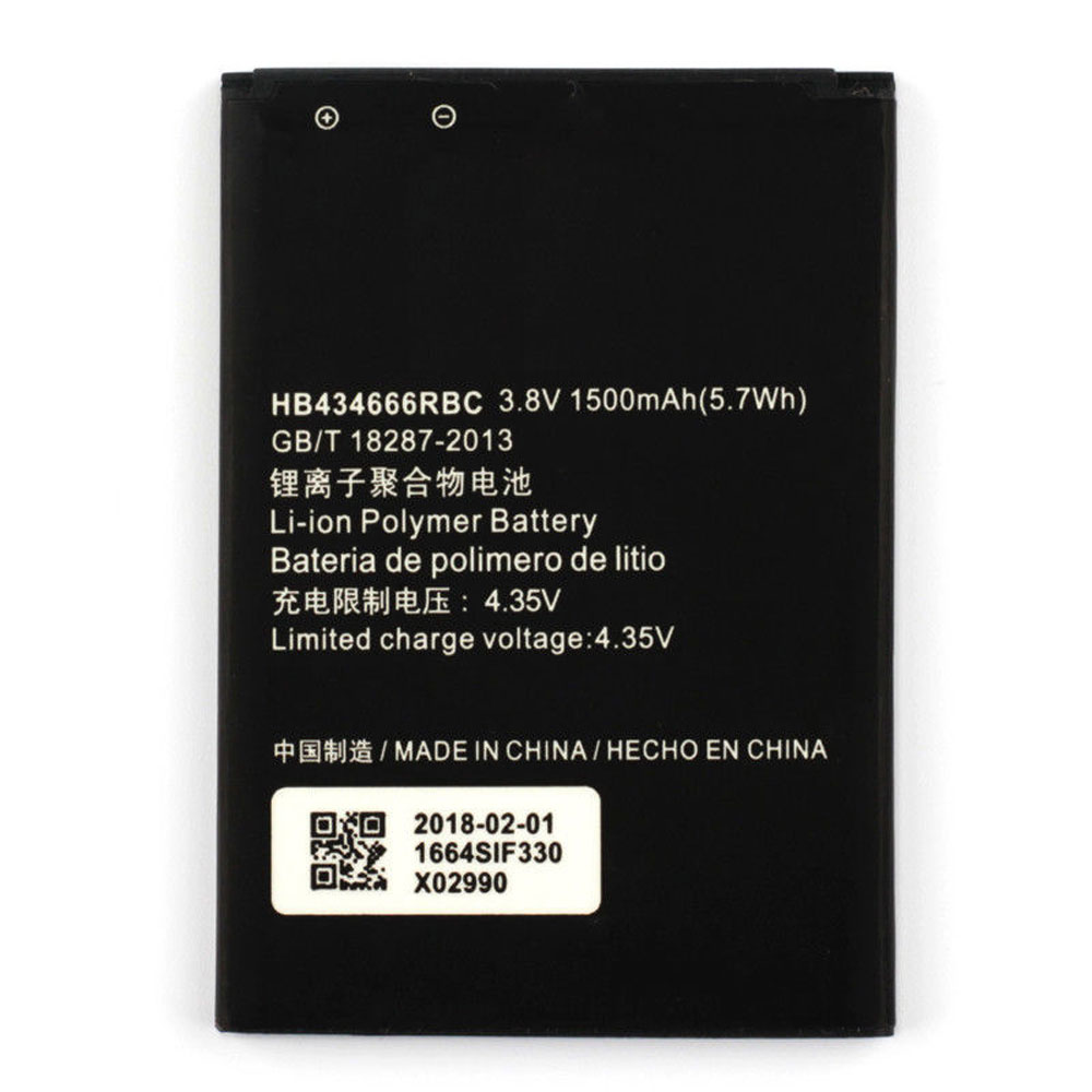 Huawei HB434666RBC laptop battery