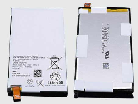 LIS1529ERPC batteries