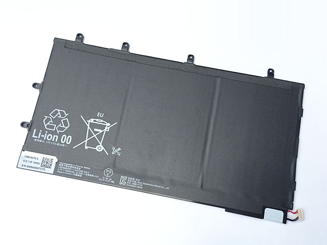 Sony LIS3096ERPC laptop battery