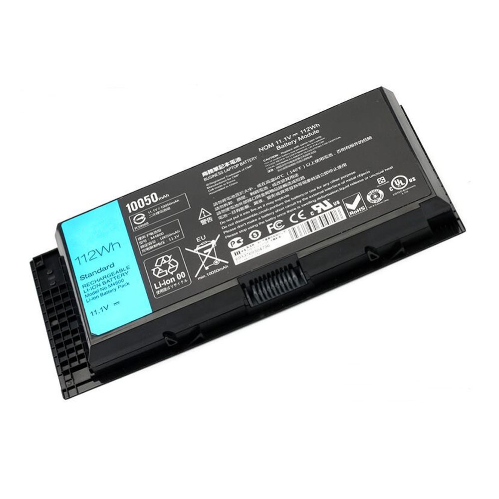 DELL T3NT1 batteries