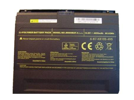 M980BAT-4 6-87-M980S-4X51 batteries