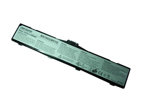 925C2050 MS1003 (M510C) batteries