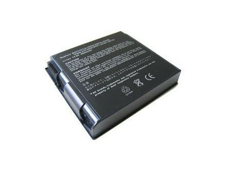 DELL BAT3151L8 2N135 batteries