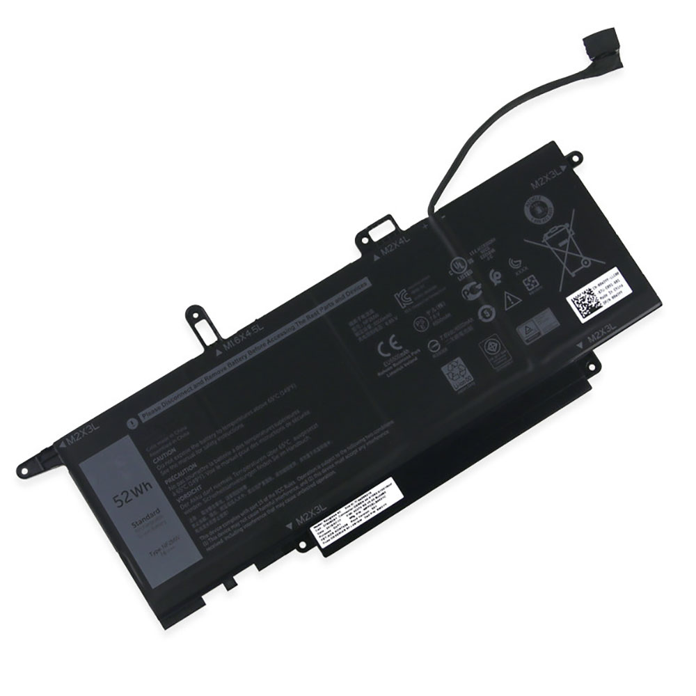 DELL NF2MW batteries