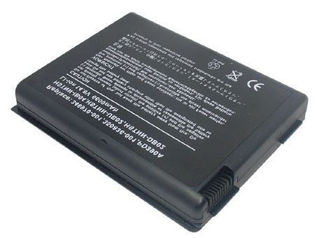 hp DP390A DP399A HSTNN-DB02 batteries