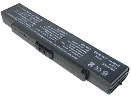 sony VGP-BPS2 batteries