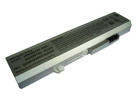 HASEE HA-Q200 batteries