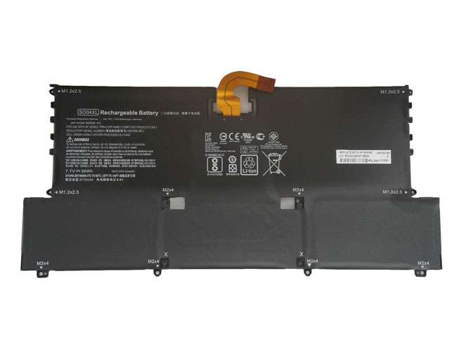 HP SO04XL batteries