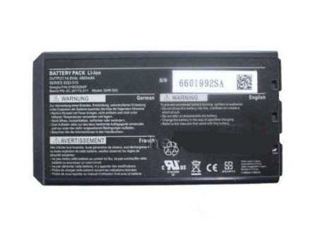 PACKARD_BELL 916C4910F SQU-527 batteries