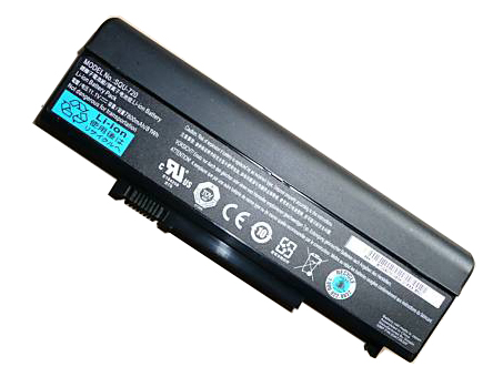 GATEWAY 6501167 6501168 batteries