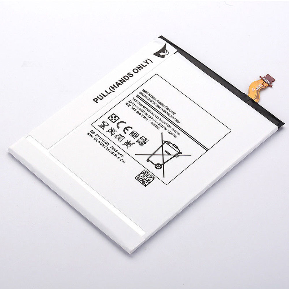 SAMSUNG EB-BT111ABE battery for SAMSUNG GALAXY TAB 3 7.0 LITE SM-T110 T111