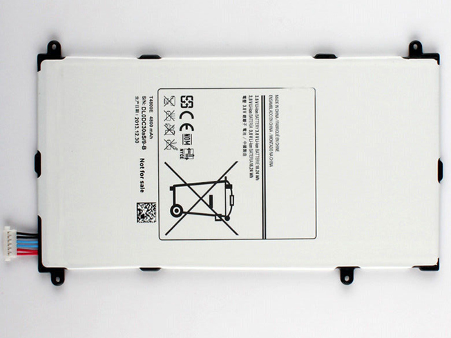 Samsung T4800E T4800K batteries