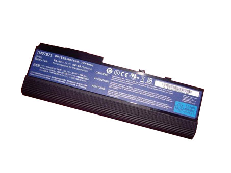 E-MACHINES BTP-ANJ1 BTP-AQJ1 BT.00604.006 batteries