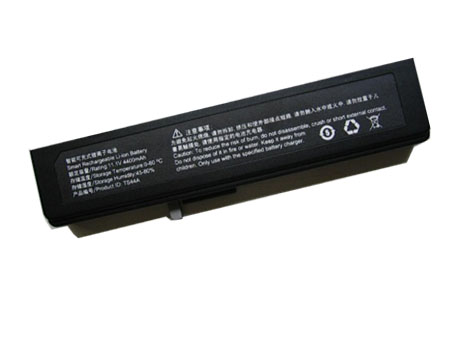 TS44A batteries