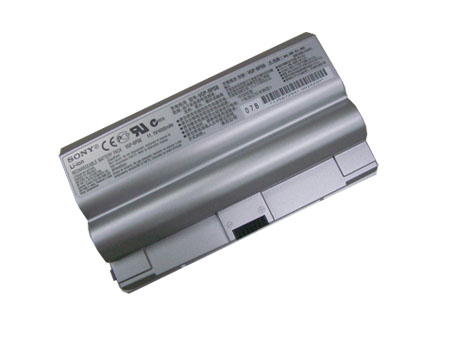 SONY VGP-BPS8A batteries